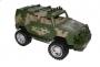 Lekebil Hummer, friksjonsdrift