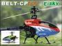 Radiostyrt helikopter - E-sky, Belt-CP V2 ARTF