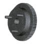 81040 Aluminium flywheel