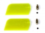 000678 / EK1-0414G Paddle set (green)