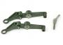 000701 / EK1-0432 Hiller control arm set