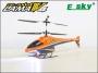Radiostyrt helikopter - E-sky, Lama V4 II, ARTF