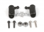000358 / EK1-0537 Tail blade clamp set