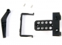 000851 / EK1-0694 Battery hanger set
