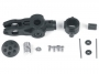 000338 / EK1-0517 Main blade housing
