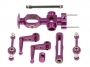 001495 / EK5-0208 Metal rotor head set