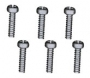 81220-19 Cap head screw