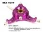 001102 / EK5-0209 Metal swashplate