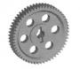 03004 Diff. big gear 58T