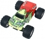 Radiostyrt nitrobil - HSP Rattlesnake monstertruck - ARTR