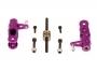 001492 / EK5-0201 Main blade metal Collet set