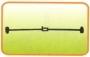 603-14 Balance bar
