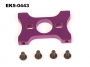 001611 / EK5-0443 Motor mount set