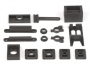000373 / EK1-0552 Plastic upgrade set