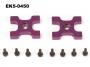 001618 / EK5-0450 The bearing holder of drive balt wheel