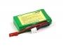 000173 / EK1-0181 2cell 800mAh Li-po batteri, E-sky