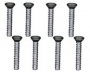 81220-10 Countersunk screw
