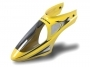 000334 / EK1-0513 Canopy set (yellow)
