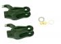 000666 / EK1-0402 Main blade clamp set