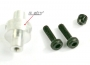 000673 / EK1-0409 Main blade T-hold set