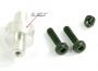 000673 / EK1-0409 Main blade T-hold set