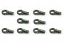 000675 / EK1-0411 Short push-rod head set