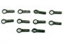 000676 / EK1-0412 Long push-rod head set