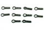 000676 / EK1-0412 Long push-rod head set