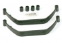 000682 / EK1-0416 Skid bracket set
