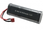 03019 Battery pack 7,2V 3000mAh Deans